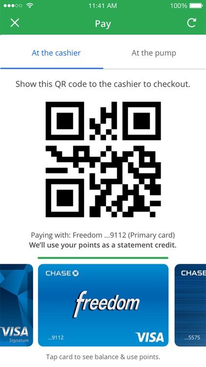 Chase Pay® screenshot-4