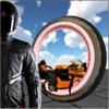 Monowheel Stunts Simulator