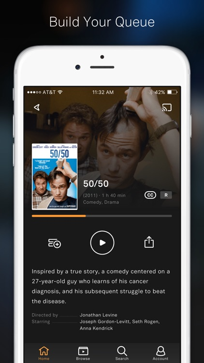 Tubi TV - Watch Movies & TV Shows screenshot-3
