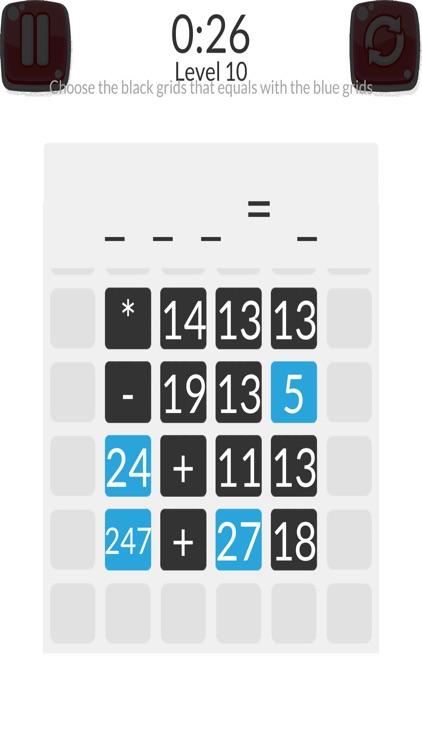 Math Puzzle For Genius Kids
