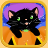 Scott Adelman Apps Inc - Halloween Kids Puzzles: Gold artwork