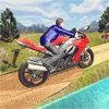 Moto Hill Racing 3D - iPhoneアプリ