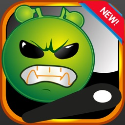 Zombie Pinball Arcade: classic game for Kid Adults