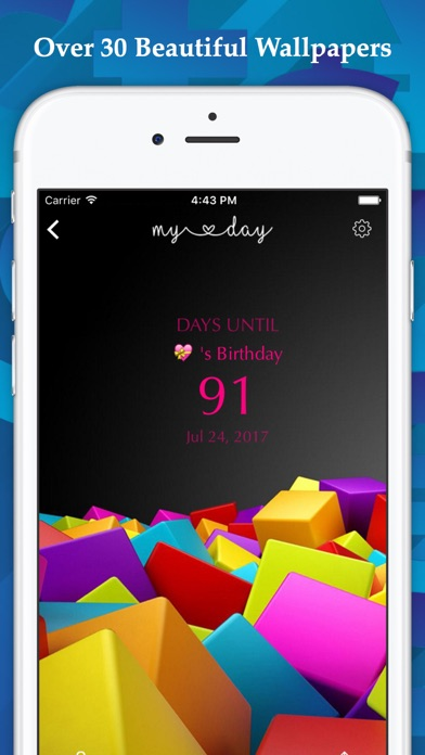 Countdown Event Remider And Timer By Hanh Phan Lifestyle