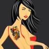 Virtual Tattoo Maker - Add Artist Tattoo & Fonts Ranking