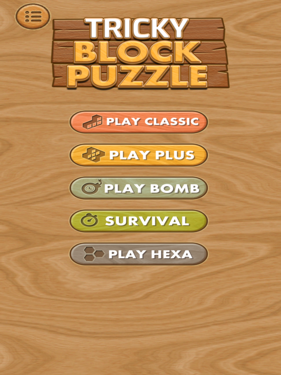 Tricky Block Puzzle screenshot 4