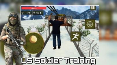 Foto do US Soldier Training