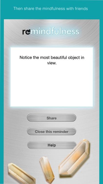 Remindfulness screenshot-4