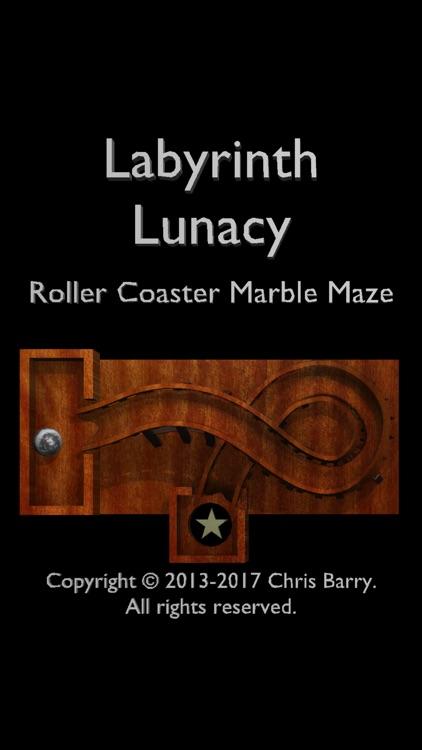 Labyrinth Lunacy