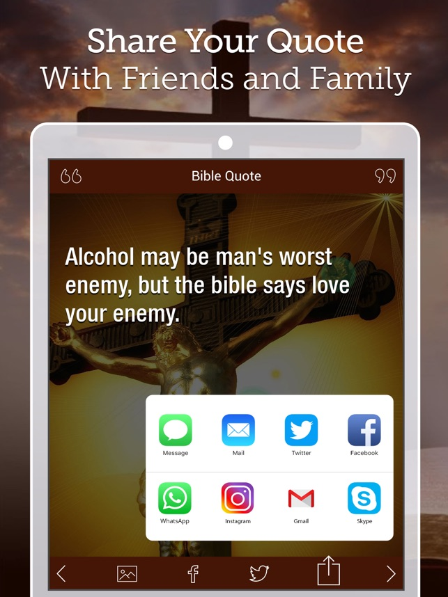 Bible Quote Bible Quotes & Sayings on the App Store