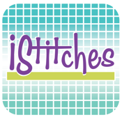 Istitches Volume One app review