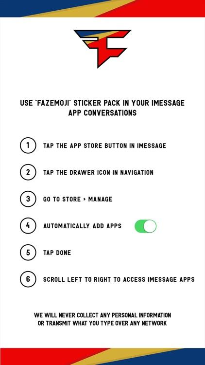 FaZemoji screenshot-4