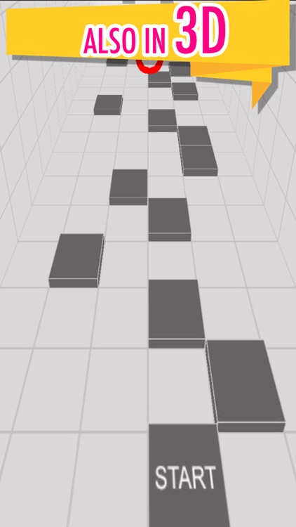 Dont touch the white tile screenshot-4