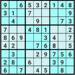 Sudoku best Puzzle Game