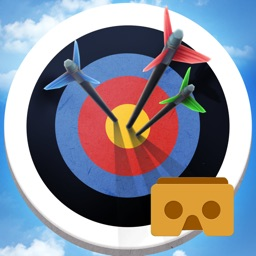 VR Archery Master 3D : Shooting Games