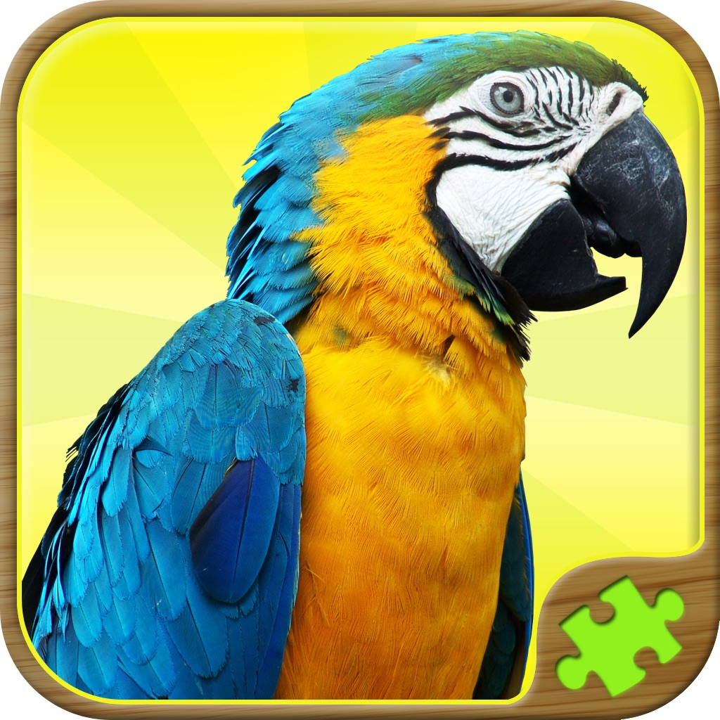 Animal Puzzle Games - Fun Jigsaw Puzzles hack