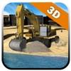 Sand Excavator & Tractor Simulator - Heavy Digger