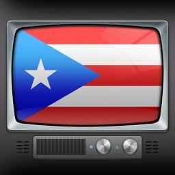 Televisión de Puerto Rico Guía