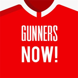 GUNNERS NOW! - Arsenal News, Scores & Transfers