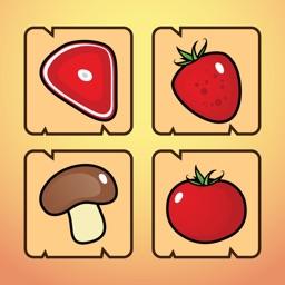 Casual Cartoon Game Card