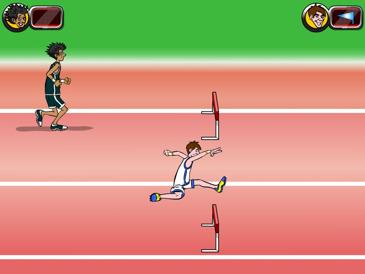Hurdle Champion screenshot-3