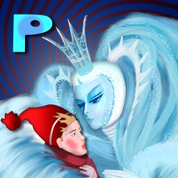 The Snow Queen by Hans Christian Andersen.