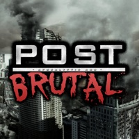 Codes for Post Brutal: Apocalyptic Zombie Action RPG Hack
