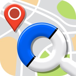 Poke Finder  - Live Map for Poke GO