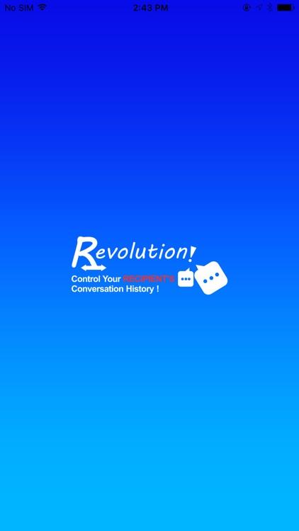 Revolution-Edit Others History