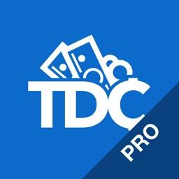 TDC Tipo de Cambio CR Pro