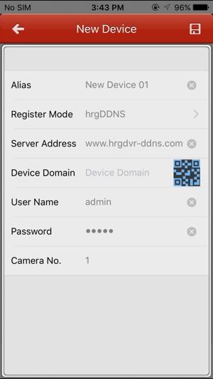 HRGX on the App Store