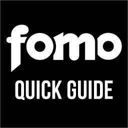 FOMO Guide West Coast