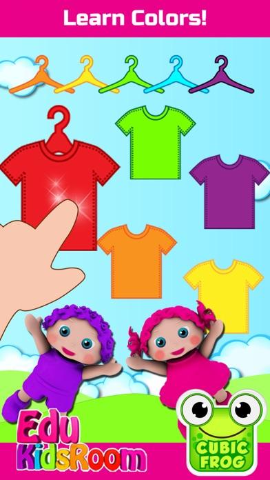 Preschool EduKidsRoom-Free 7 Amazing Logic Learning