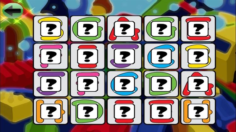 Ninu's English Alphabet Game screenshot-4