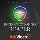 AV for Reaper 101 - Introduction to Reaper icon