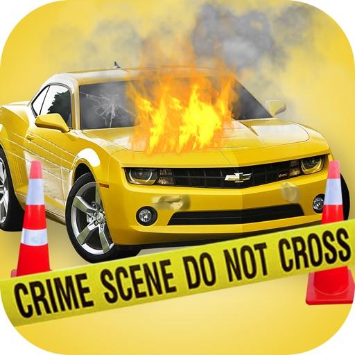 Damage your car - Dude Joke