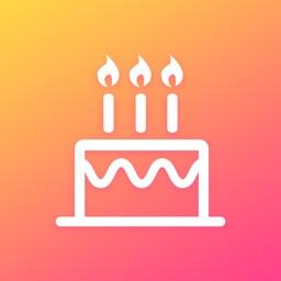 Birthday Reminder - Birthday Calendar Assistant