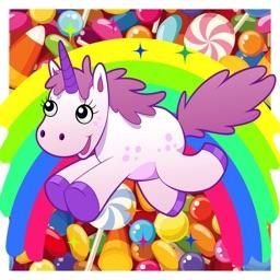 A Tiny Pony Farm FREE - Magic Unicorn My Pet Horse And Friends
