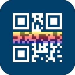 QRox: QR code Scanner & Generator