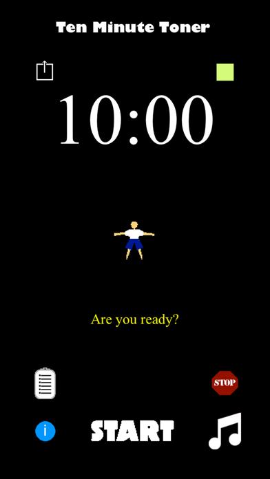 Ten Minute Toner screenshot 3
