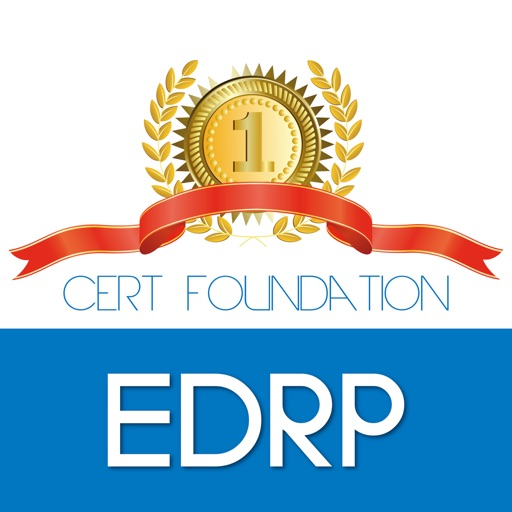 EDRP: Disaster Recovery Professional | Apps | 148Apps