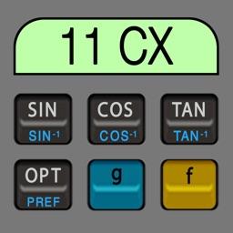 RLM-11CX