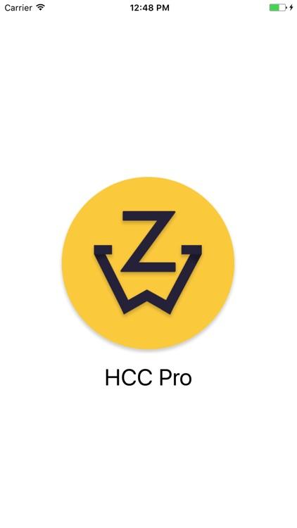 HCC Pro Helper