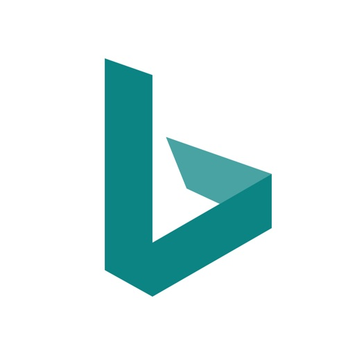 Bing – Fast and beautiful mobile search engine