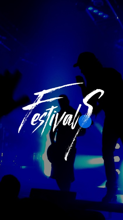 Festival Stickers screenshot-0