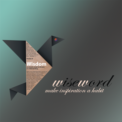 WiseWord Me