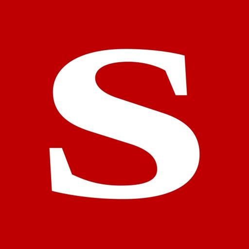 Sun Sentinel: South Florida's top news source app logo
