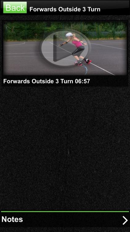 Skate Lessons Advanced screenshot-3