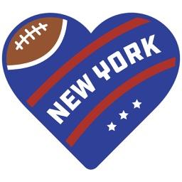 New York Football Louder Rewards
