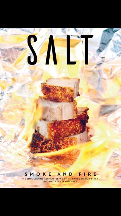 SALT - A Pinch Of Good Taste